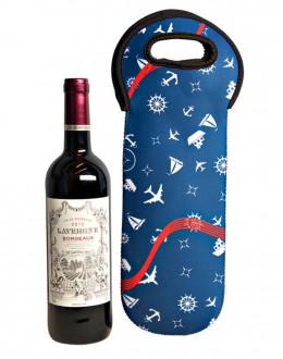 Кипер для бутылки Traveler