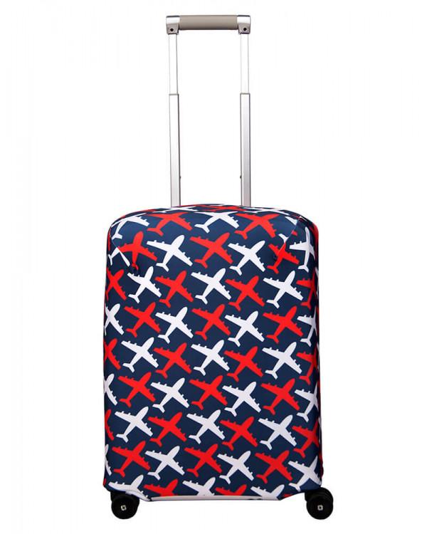 Чехол для чемодана малый Routemark SP180 Avion S