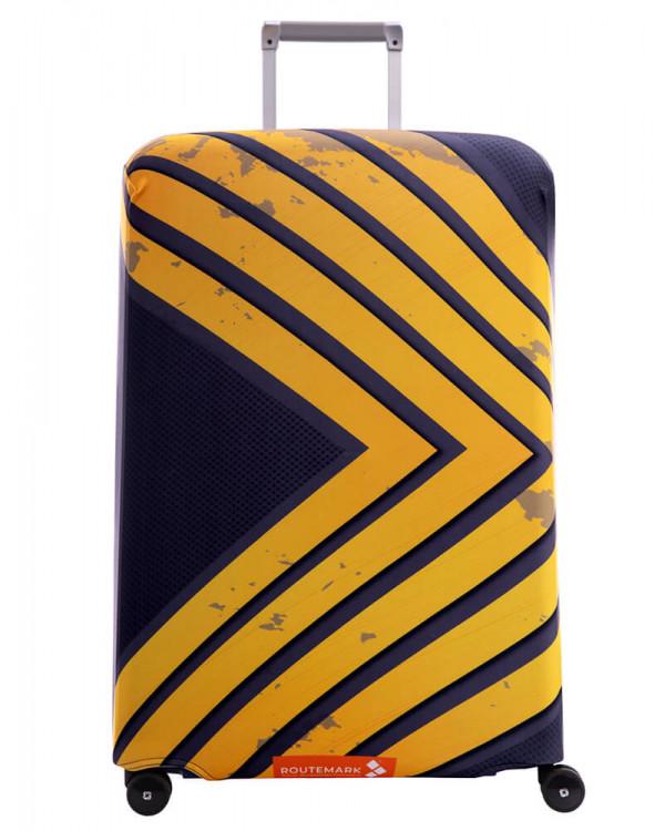 Чехол для чемодана большой Routemark SP240 Azimuth L/XL