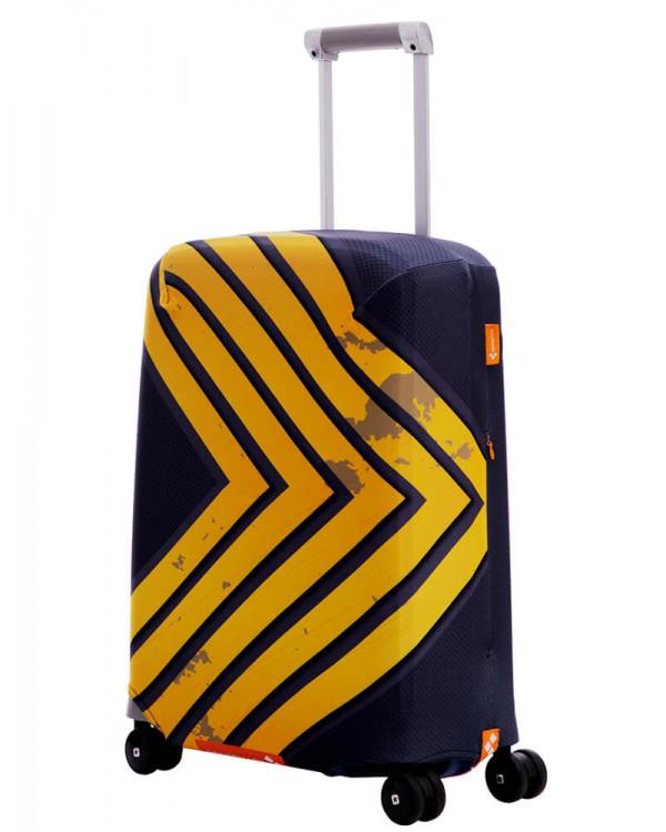 Чехол для чемодана малый Routemark SP240 Azimuth S