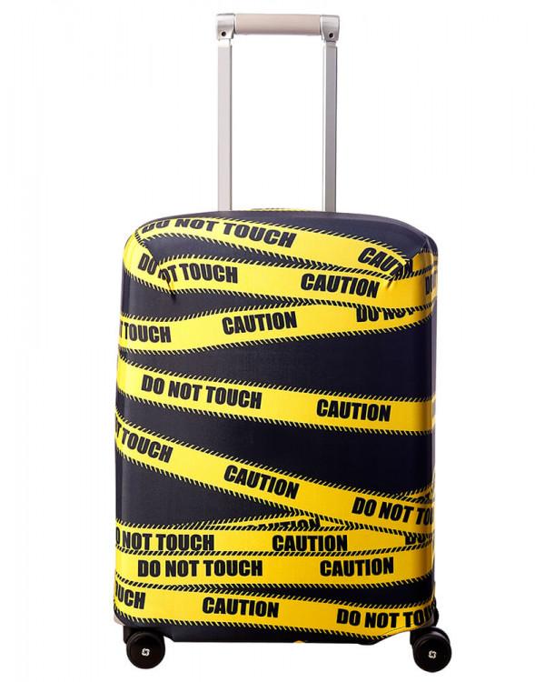 Чехол для чемодана малый Routemark SP180 Даже не щупать S