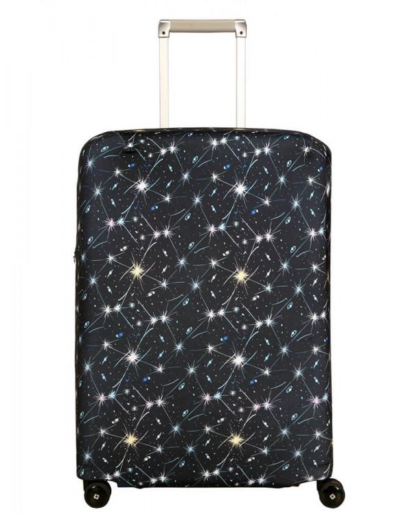 Чехол для чемодана малый Routemark SP180 Огнепад M/L