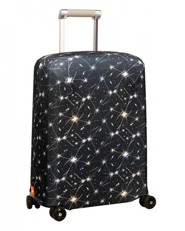 Чехол для чемодана малый Routemark SP180 Огнепад S