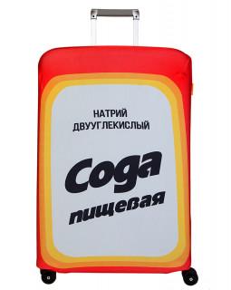 Чехол Routemark Сода L/XL (180)