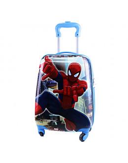 Чемодан Человек паук