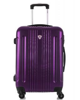 Чемодан Bangkok Фиолетовый (M)
