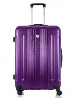 Чемодан Bangkok Фиолетовый (L)