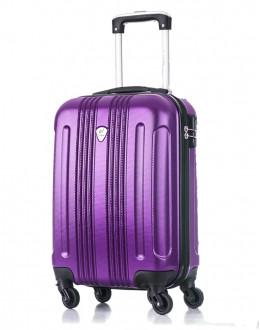 Чемодан Bangkok Фиолетовый (S)