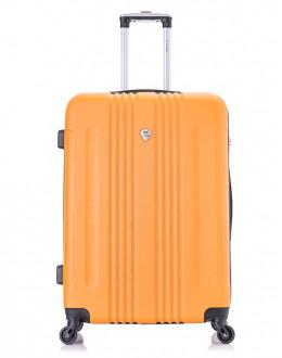 Чемодан Bangkok Оранжевый (L)