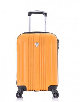 Чемодан Bangkok Оранжевый (S)