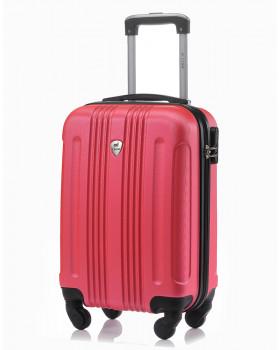 Чемодан Bangkok Розовый (S)