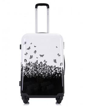 Чемодан Butterfly (L)