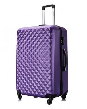 Чемодан Phatthaya Фиолетовый (L)