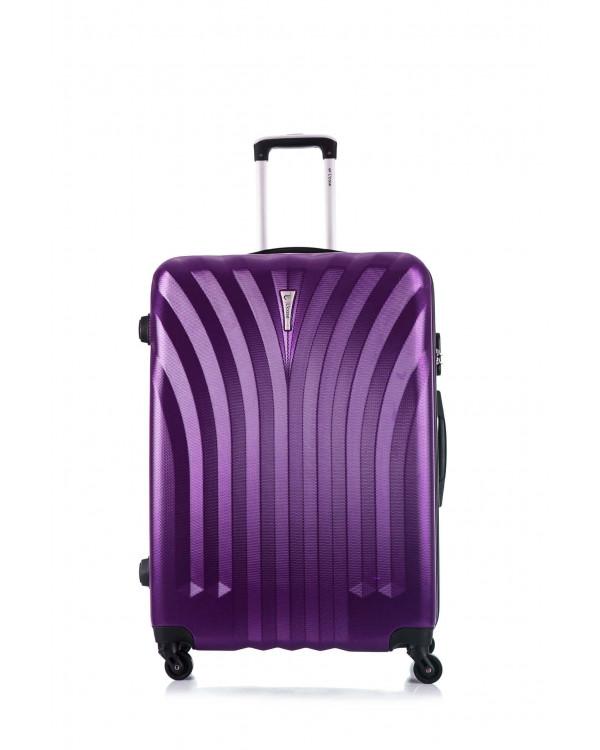 Чемодан Phuket Фиолетовый (S)