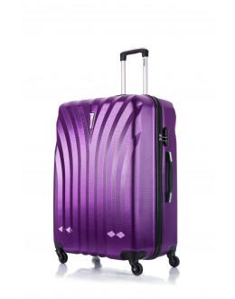 Чемодан Phuket Фиолетовый (M)