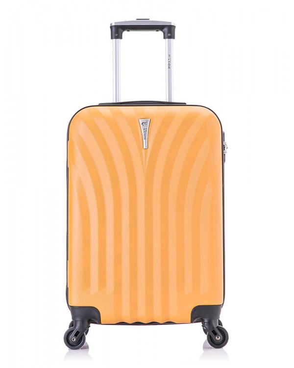 Чемодан Phuket Оранжевый (S)