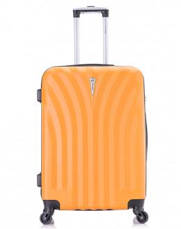 Чемодан Phuket Оранжевый (M)