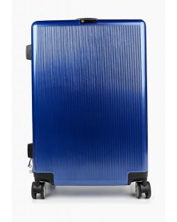 Чемодан Sun Voyage BOX indigo (L)