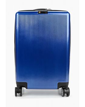 Чемодан Sun Voyage BOX indigo (M)