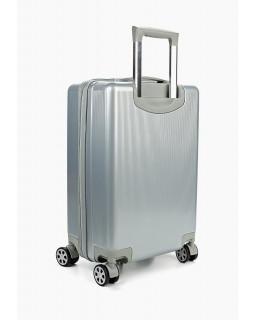 Чемодан Sun Voyage BOX silver (S)