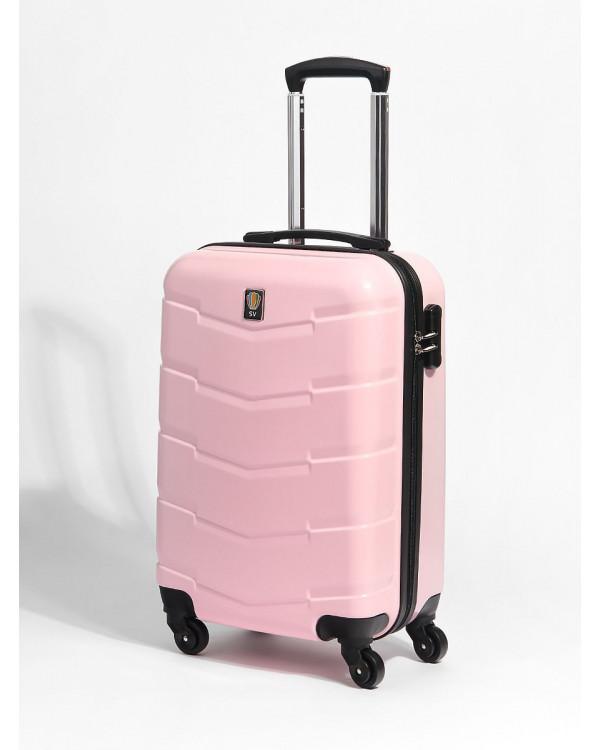Чемодан Sun Voyage DANDY Pink (S)