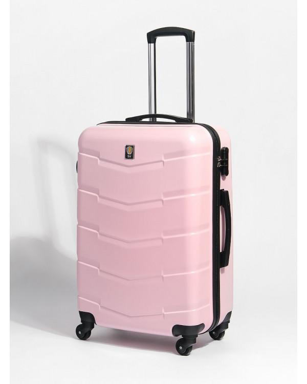 Чемодан Sun Voyage DANDY Pink (M)