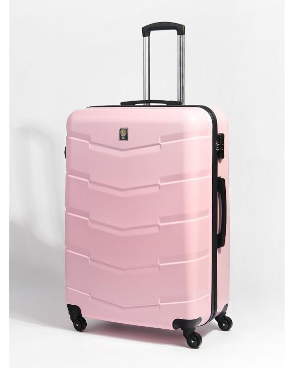 Чемодан Sun Voyage DANDY Pink (L)