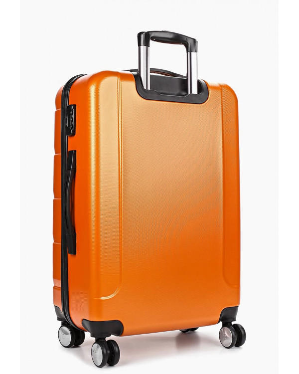 Чемодан Sun Voyage DANDY orange (M)