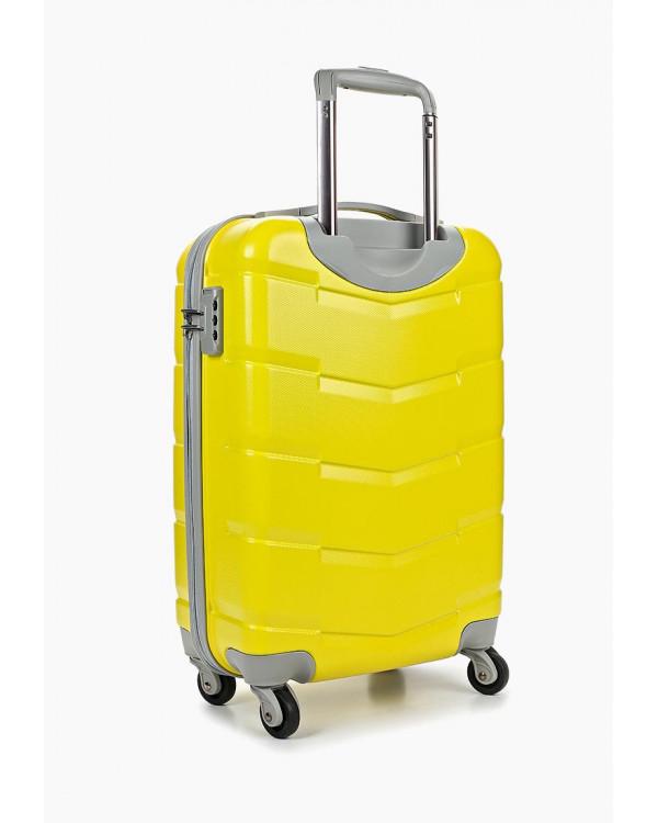 Чемодан Sun Voyage Dandy yellow (S)