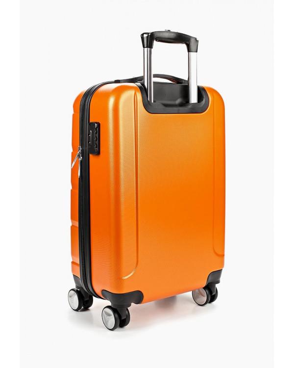 Чемодан Sun Voyage DANDY orange (S)