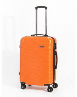 Чемодан Sun Voyage EGG orange (M)