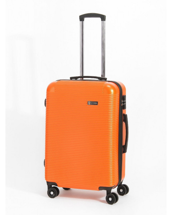 Чемодан Sun Voyage EGG orange (M)