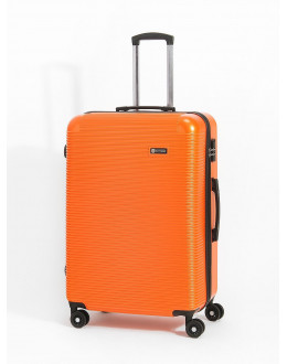 Чемодан Sun Voyage EGG orange (L)