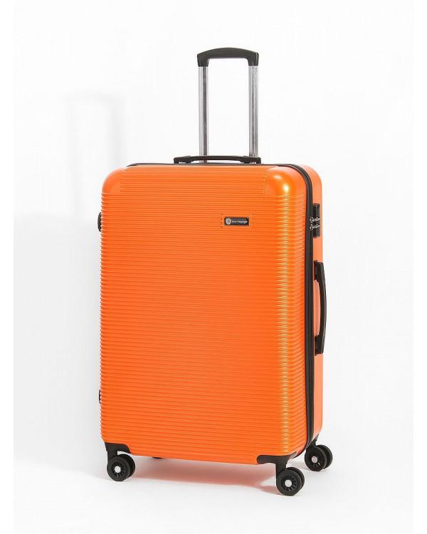 Чемодан Sun Voyage EGG orange (L)