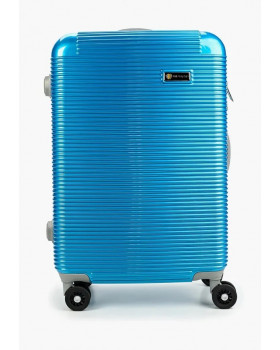 Чемодан Sun Voyage EGG Blue (L)